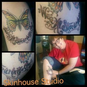 Longmont Colorado Skinhouse Studio