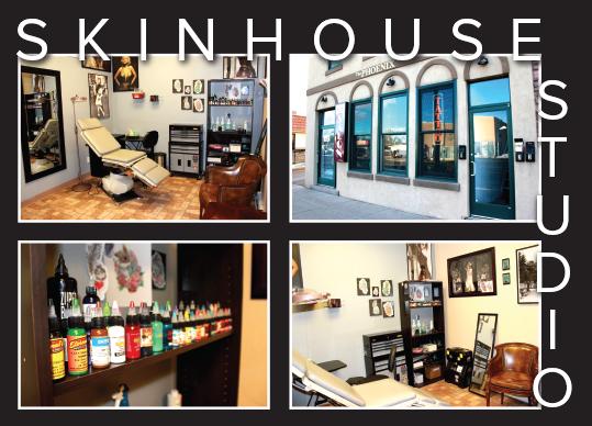 Longmont Tattoo Studio